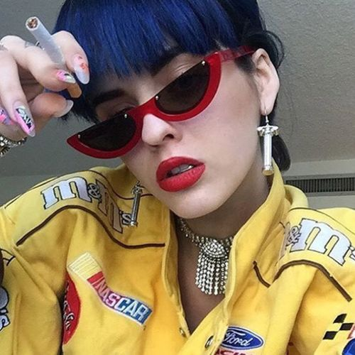 Солнцезащитные очки жен