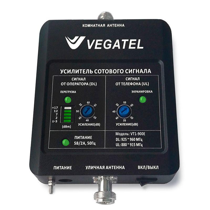 Репитер VEGATEL VT1-900E (LED)