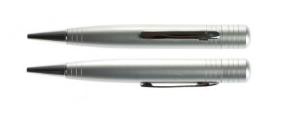 4GB USB-флэш накопитель UsbSouvenir P101 ручка серебро
