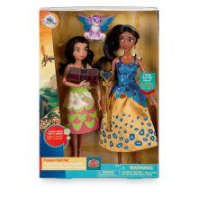 Кукла Елена поющая и Изабель из Авалор Дисней