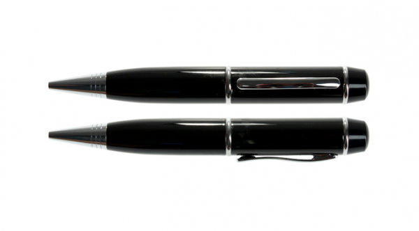 4GB USB-флэш накопитель UsbSouvenir P607 ручка металл черная