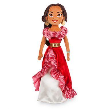 Плюшевая кукла Елена 50 см Дисней