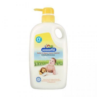 Средство для мытья детских бутылок и сосок KODOMO  750 мл флакон