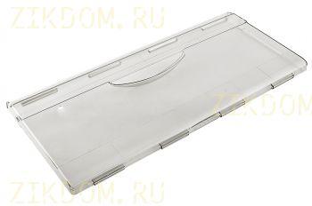 774142100900 Панель ящика прозрачная морозильной камеры холодильника Минск Атлант