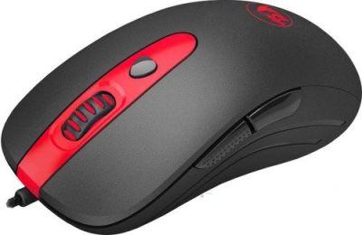 Проводная игровая мышь Gerderus оптика,7кнопок,7200dpi