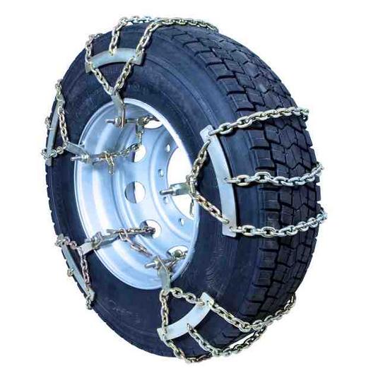 """Сегментные цепи на колеса """"Медведь 76"""" (грузовые) 2 шт"""