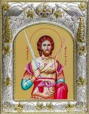 Артемий Антиохийский (14х18)
