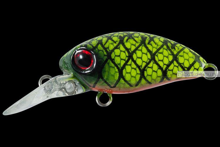 Купить Воблер TsuYoki Fugaz DR 32F 32 мм / 3 гр/ Заглубление: 0,6 - 1,2 м цвет: 813