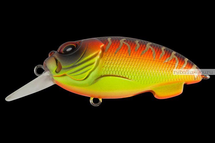Купить Воблер TsuYoki Plug SR 55F 55 мм / 12 гр/ Заглубление: 0 - 1,4 м цвет: 829