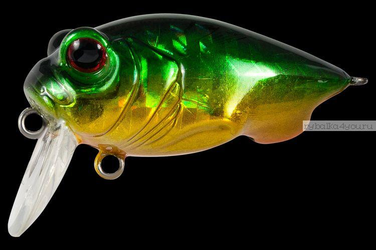Купить Воблер TsuYoki Plug SSR 38F 38 мм / 5 гр/ Заглубление: 0,1 - 0,4 м цвет:175