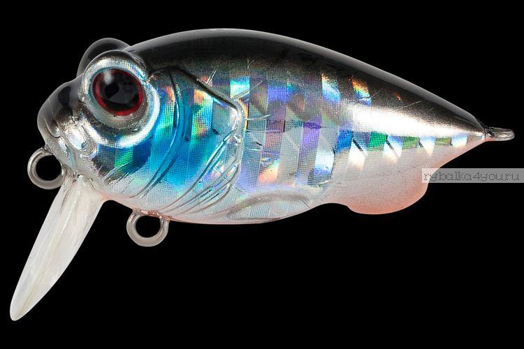 Купить Воблер TsuYoki Plug SSR 38F 38 мм / 5 гр/ Заглубление: 0,1 - 0,4 м цвет:413