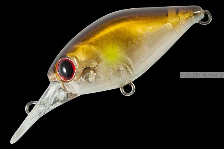 Воблер TsuYoki Swing XL 35F 35 мм / 4 гр/ Заглубление: 0 - 0,8 м цвет: 055  - купить со скидкой