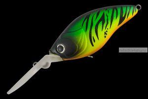 Воблер TsuYoki Wist 65F 65 мм / 17,5 гр/ Заглубление: 2,5 - 5,5 м / цвет: 090