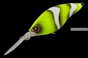 Воблер TsuYoki Wist 65F 65 мм / 17,5 гр/ Заглубление: 2,5 - 5,5 м / цвет: 645