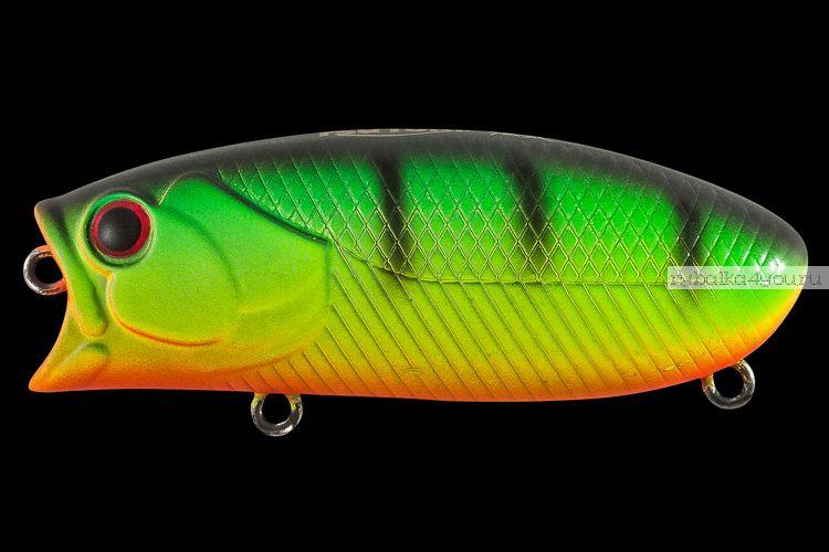 Купить Воблер TsuYoki Bad 60F 60 мм / 10,8 гр/ Заглубление: 0,1 - 0,4 м цвет: 402