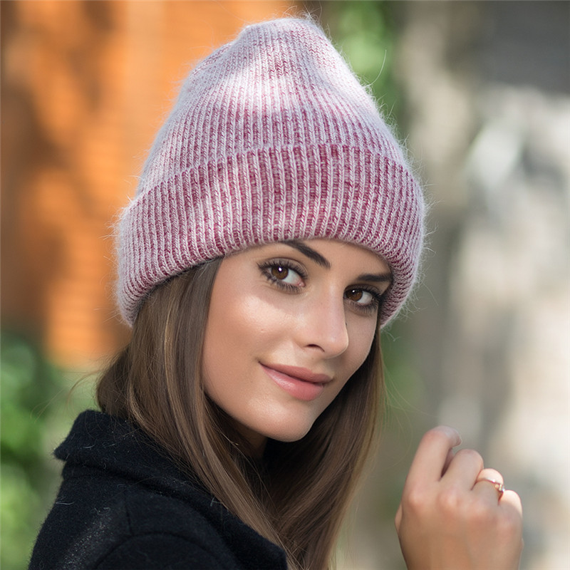 Выбор и виды вязаных шапок
