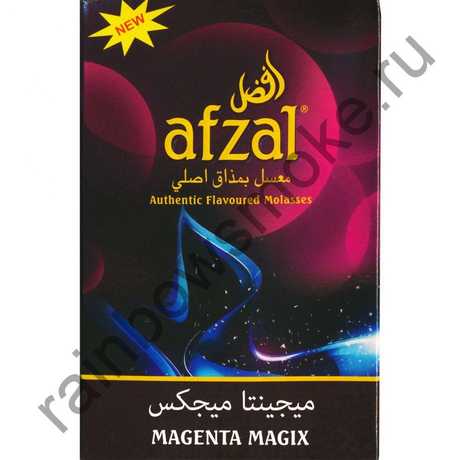 Afzal 50 гр - Magenta Magix (Пурпурная Магия)