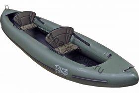 """Байдарка (лодка) """"Ермак 450"""""""
