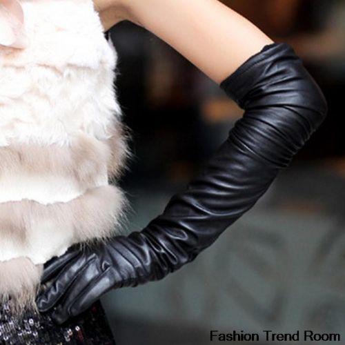 Перчатки жен