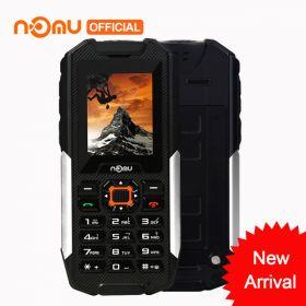 Противоударный телефон NOMU T10
