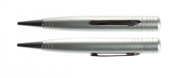 16GB USB-флэш накопитель UsbSouvenir P101 ручка серебро