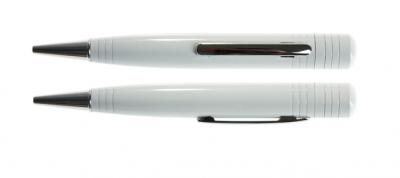 16GB USB-флэш накопитель UsbSouvenir P101 ручка белая