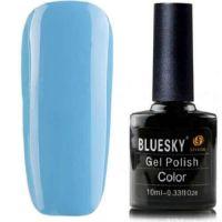 Bluesky (Блюскай) BS 006 гель-лак, 10 мл