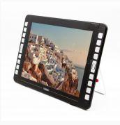 LS-155T2 Портативный DVD плеер с цифровым тюнером