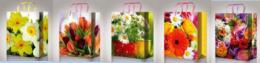 Сумки подарочные 33х45 см (10 шт.) ламинированные