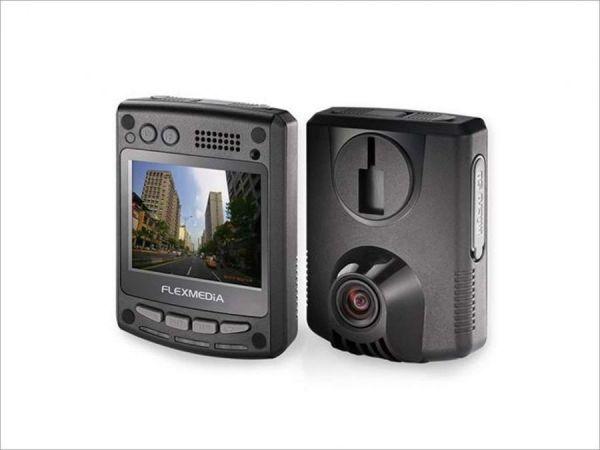 Автомобильный видеорегистратор Vosonic V747W Full HD 1080p