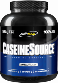 OptiMeal Casein Source (2220 гр.)