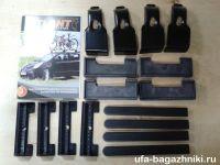Адаптеры для багажника Chevrolet Lacetti, Атлант, артикул 7122