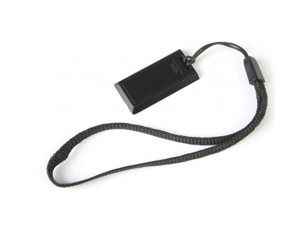 32GB USB-флэш корпус для флешки UsbSouvenir US220, Черный