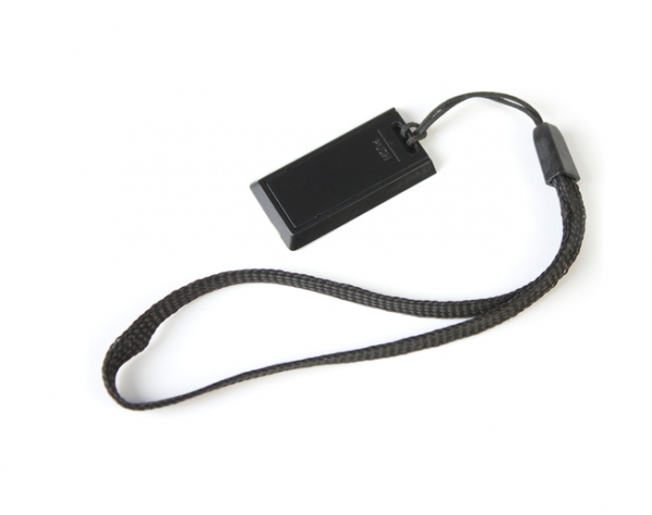 64GB USB-флэш корпус для флешки UsbSouvenir US220, Черный