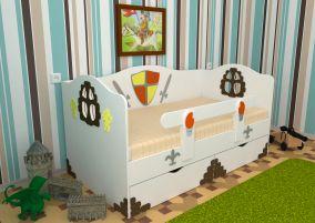 Кровать «Камелотик»