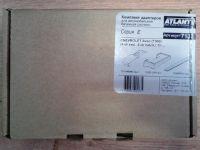 Адаптеры для багажника Chevrolet Aveo T300 2011-..., Атлант, артикул 7133