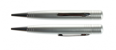 32GB USB-флэш накопитель UsbSouvenir P101 ручка серебро