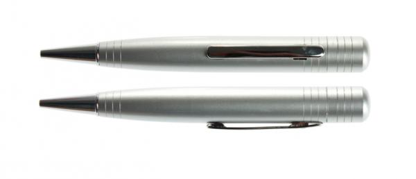 64GB USB-флэш накопитель UsbSouvenir P101 ручка серебро