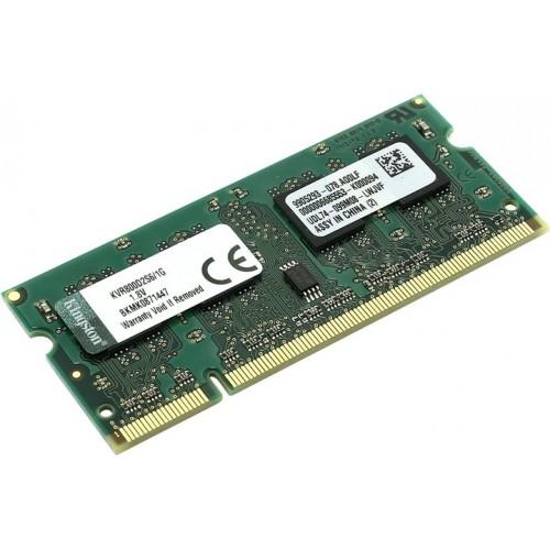 1GB модуль памяти DDRII-667 SODIMM 200pin KVR CL5