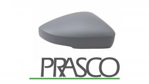 Кожух зеркала PRASCO правый c поворотником Polo Hatchback/Sedan GT