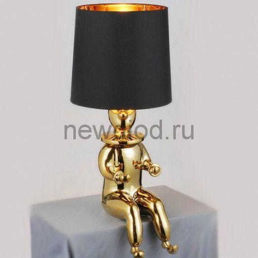Лампа настольная Clown 2 by Jaime Hayon