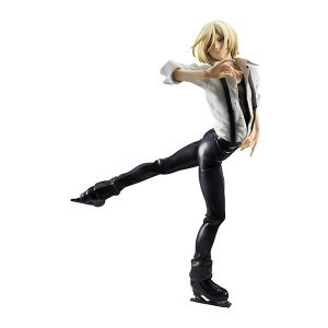 Фигурка Yuri!!! on ICE - G.E.M.Series Yuri Plisetsky