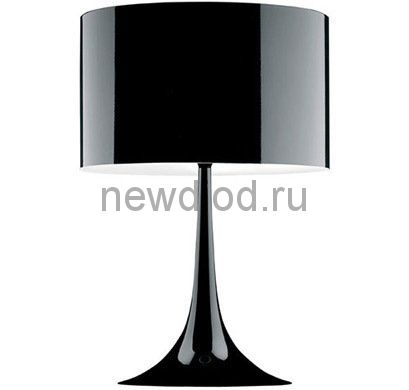 Лампа настольная Flos Spun Light T