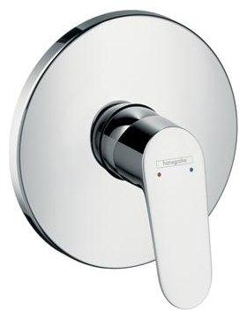 Смеситель для ванны с душем Hansgrohe Focus E2 31965000