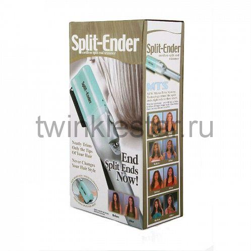Прибор для удаления секущихся кончиков SPLIT-ENDER
