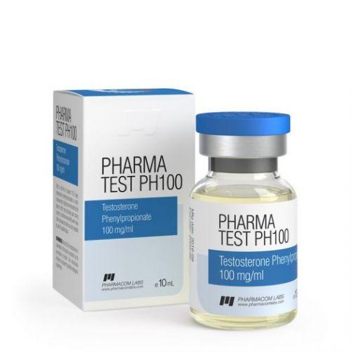 Тестостерон фенилпропионат
