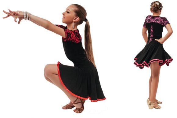 Платье art839
