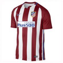 Игровая футболка клуба Nike Atlético de Madrid Dry-Fit Stadium Jersey Home красная