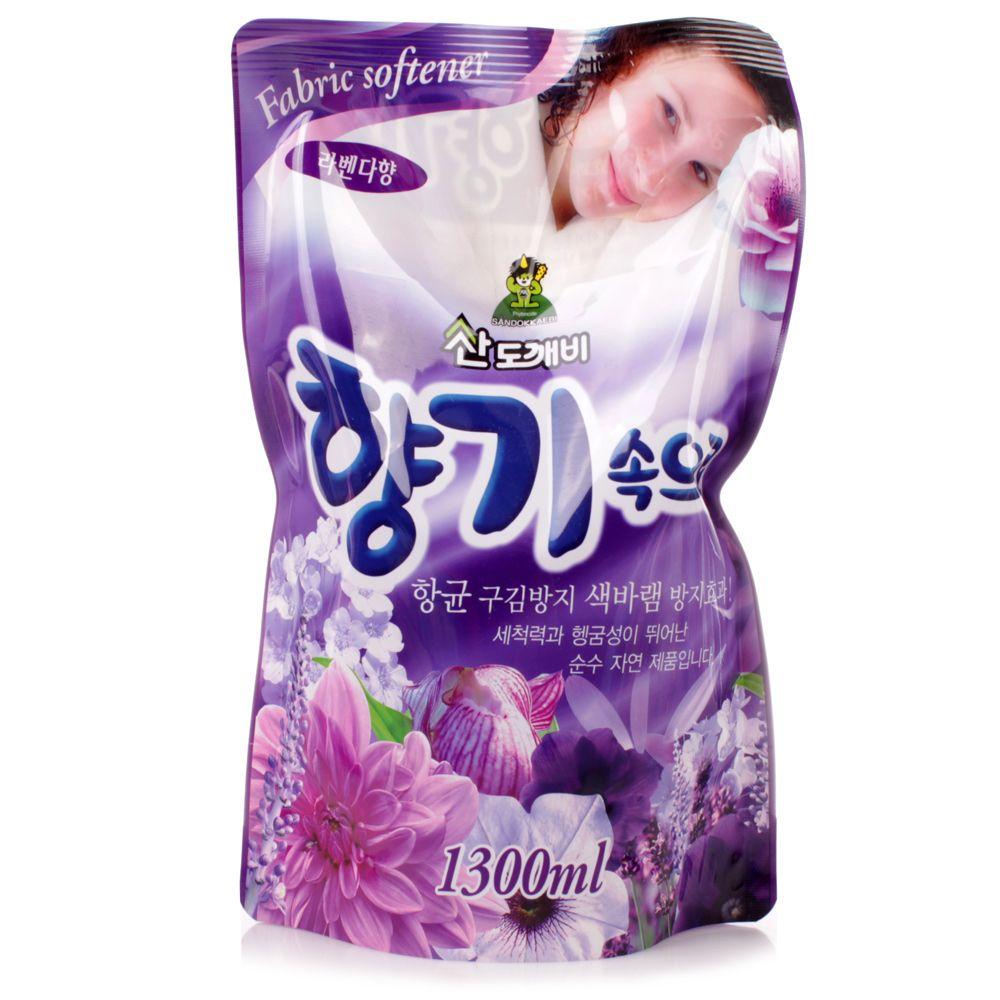 Кондиционер для белья Sandokkaebi Soft Aroma
