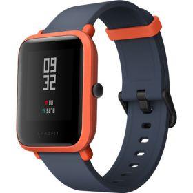 Умные часы Amazfit Bip international version (оранжевый)